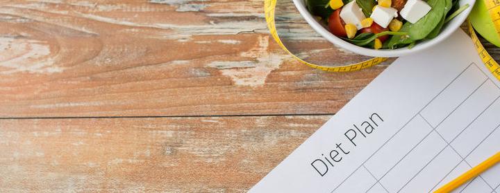 DASH dieet