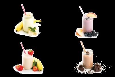 Shake Pakket (10 zakjes)