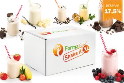 Shake-it Box XL