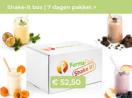 Shake it box